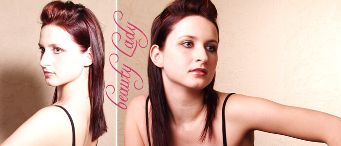 Fashion Fotoshooting im trendsetter Studio