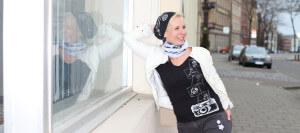 Anett Weigelt, Fotografin und Designerin von trendsetter.media