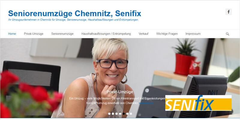 Imagefofo vor Ort in der Firmenräumen von Senifix