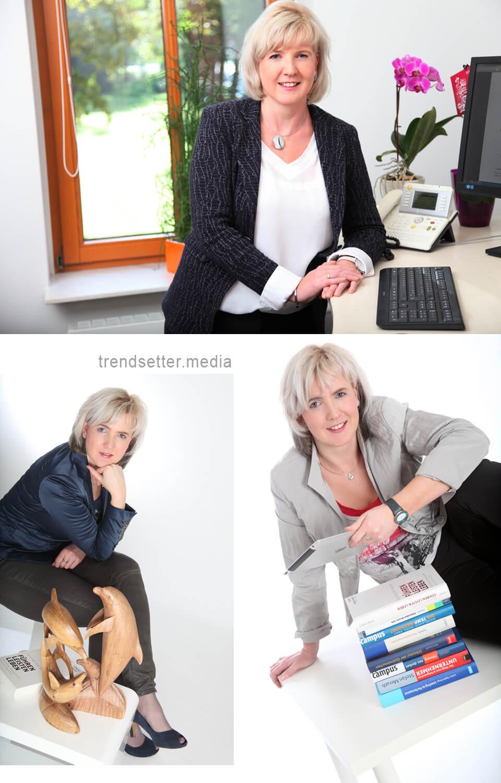 Imagefotos von trendsetter.media für das Unternehmen Steuerbüro Ines Scholz aus Zwickau bei Chemmitz