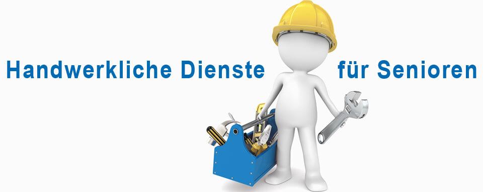 Neues Logo für Senifix handwerkliche Dienste