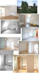 Immobilienfotografie für Wohnungsgesellschaft in Chemnitz von trendsetter.media